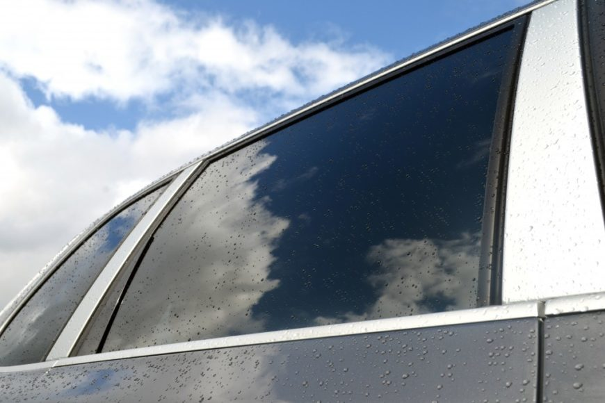 What is the Importance of Car Window Tinting?